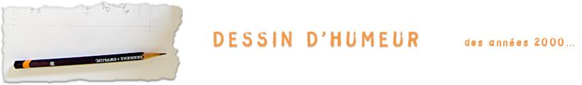 DESSIN D'HUMEUR de macSteed